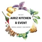 Airiz Kitchen & Event - Katering
