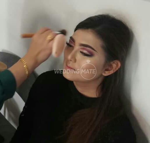 Sentuhan Aneez Make Up Artist