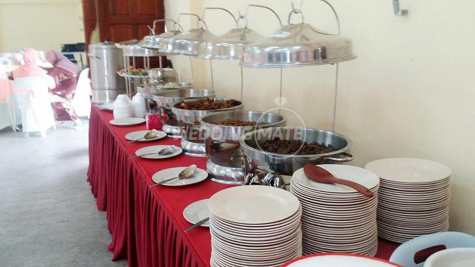 Sri Anjung Caterer, Wedding Planner & Events