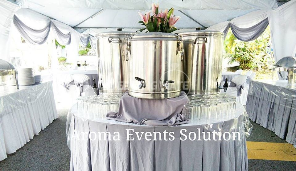 Aroma Katering & Event Solution
