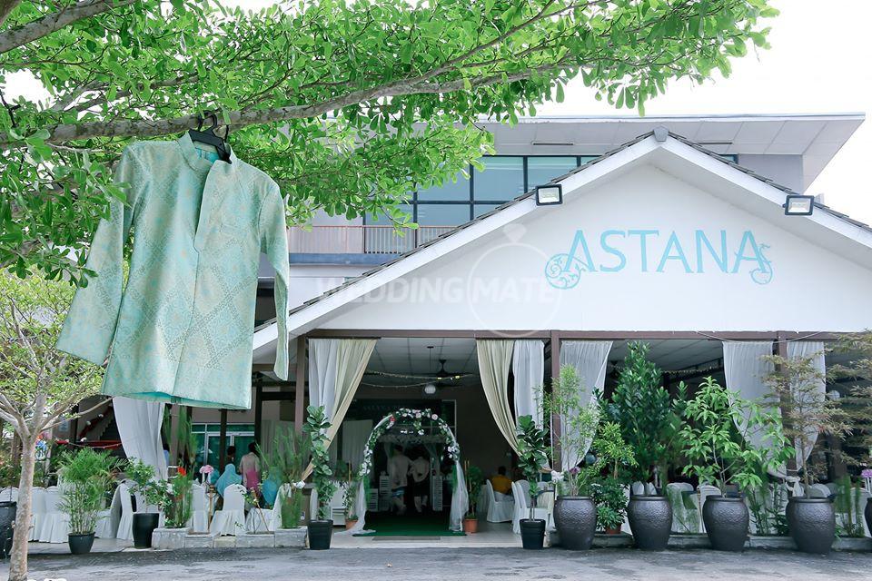 Astana Era Mewah Katering