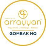 Spa Bekam Ar Rayyan - Gombak KL