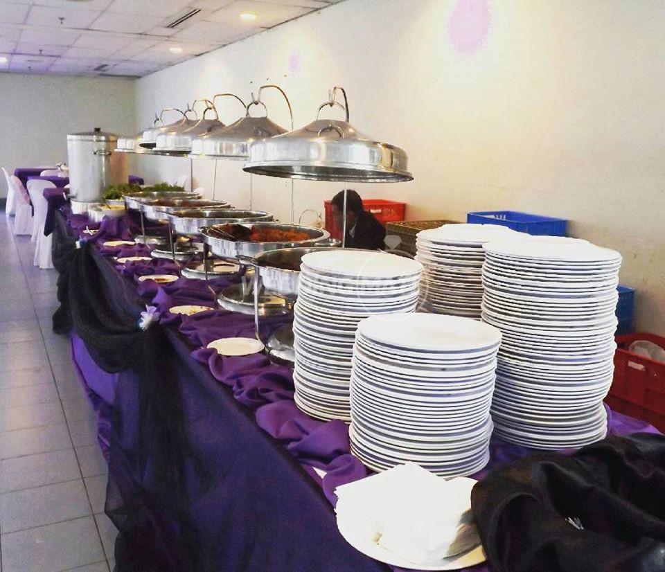 Biduanda Kitchen