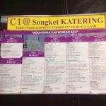 C1 Songket Katering