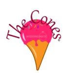 The Cones Katering Aiskrim
