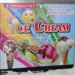 Ice Cream U&U