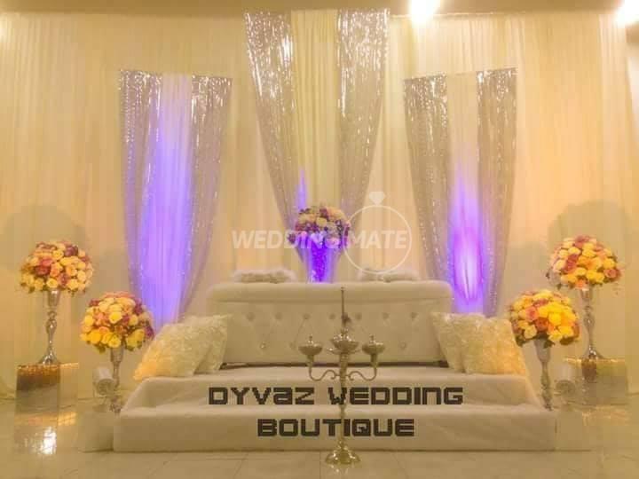 Dyvaz Wedding