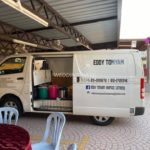 Eddy Tomyam Seafood And Catering