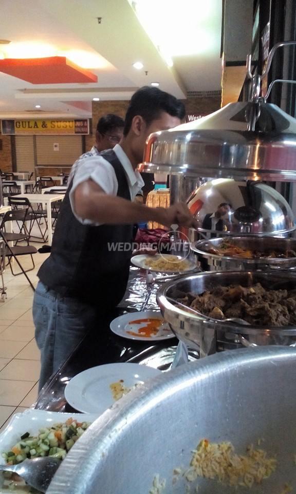 Endau Beriyani Caterers
