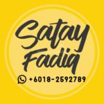 Katering Satay By Satay Fadiq