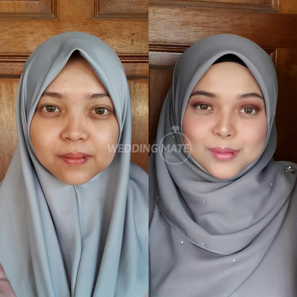 Makeup By Faraghassani