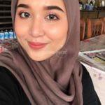 Farah Musa Makeup
