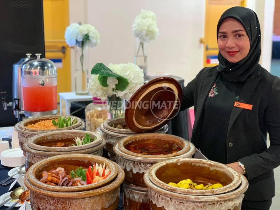 Felda D'saji Sdn Bhd