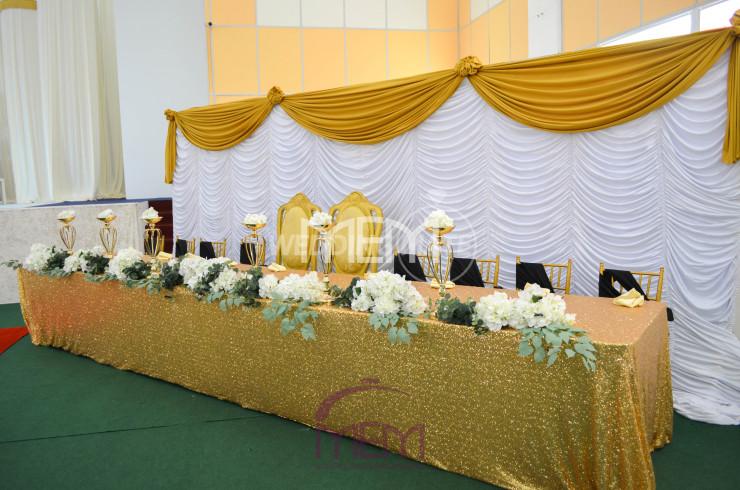 Madetill Event Management -Segar Royale Garden Banquet Hall