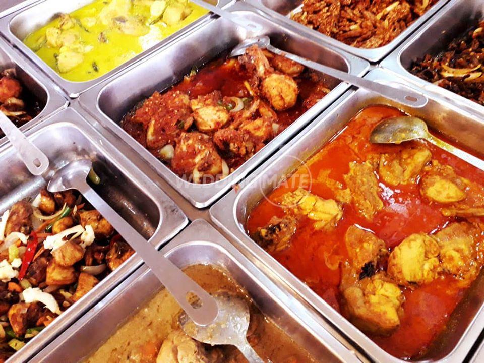 Ayam Golek Geng's Corner