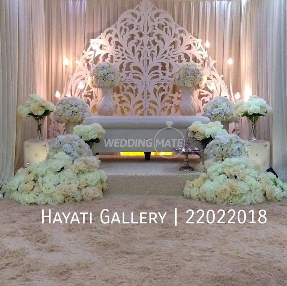 Hayati Gallery