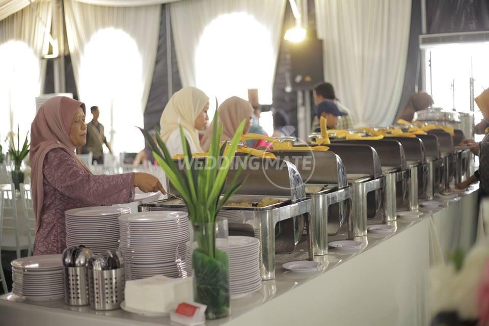 Nurul Izzah Catering