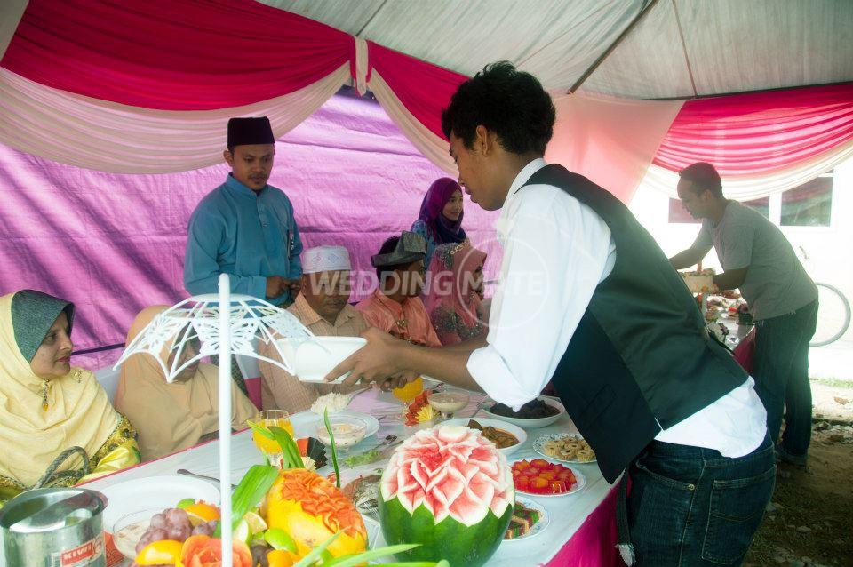 Qhai katering Ent