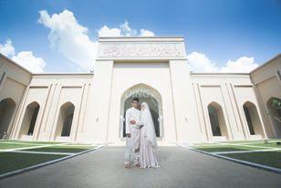 Khairul Faizin Photographic