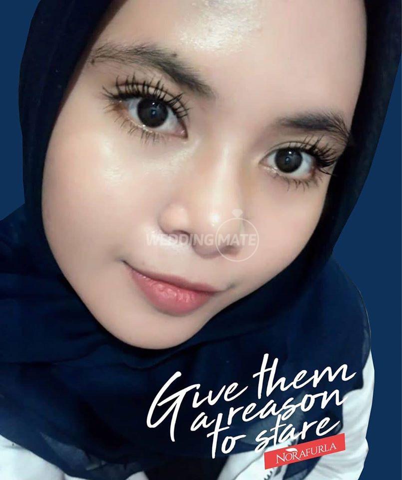Lina Qasrina Touch