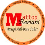 Restoran Mattop Bariani