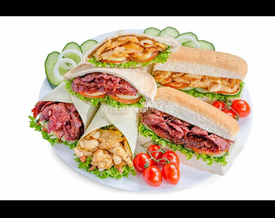 Melawati Kebab