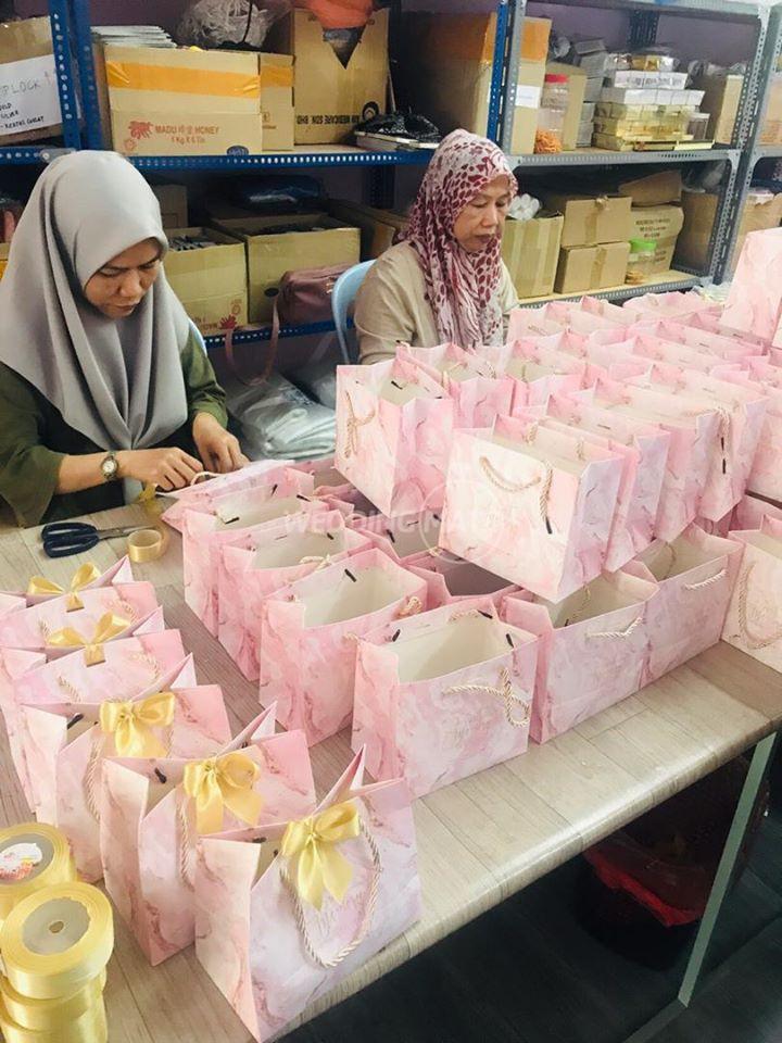 Moon's Candy Buffet Kuala Lumpur
