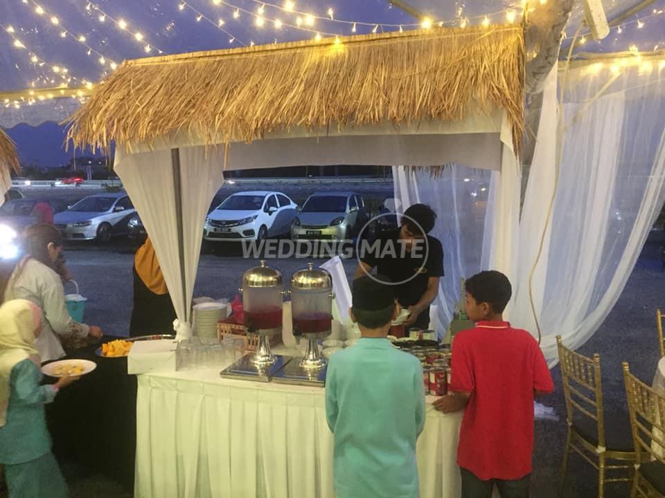 Nuris Permata Catering & Event