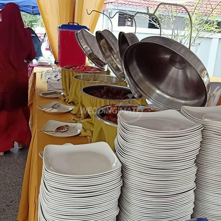 Nurul Aiman Catering