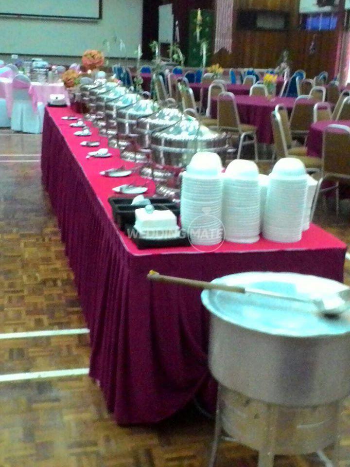 Pak Aji Catering