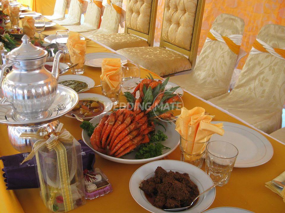 Pak Lang Catering & Enterprise