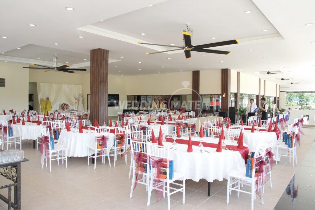 Madetill Event Management - Kajang Perdana Avanue