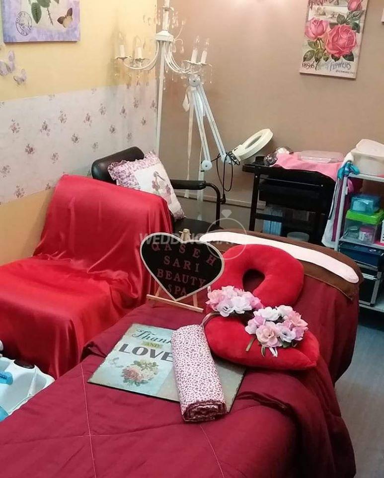 Qaseh Sari Beauty Spa