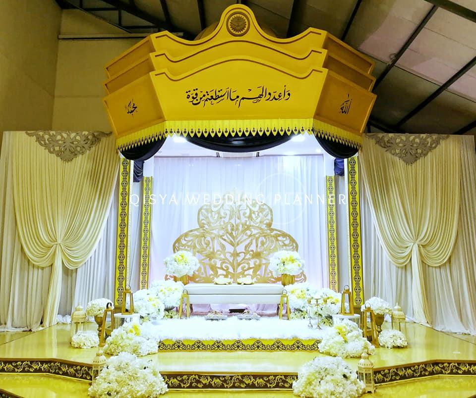 Qisya Bridal & Catering