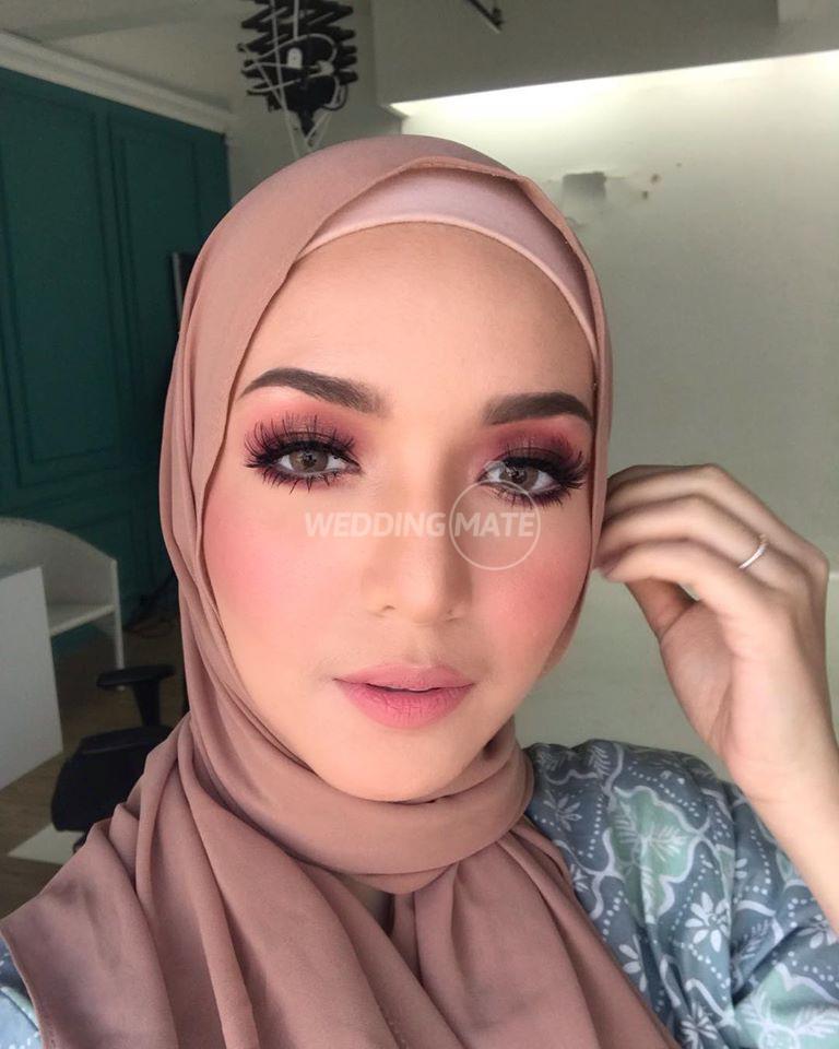 Makeup By Roshima Roslan