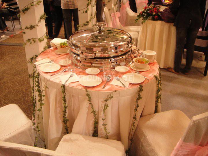 Sajian Asli Catering