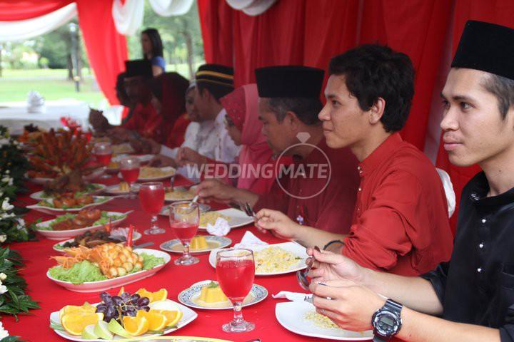 D Safa Catering