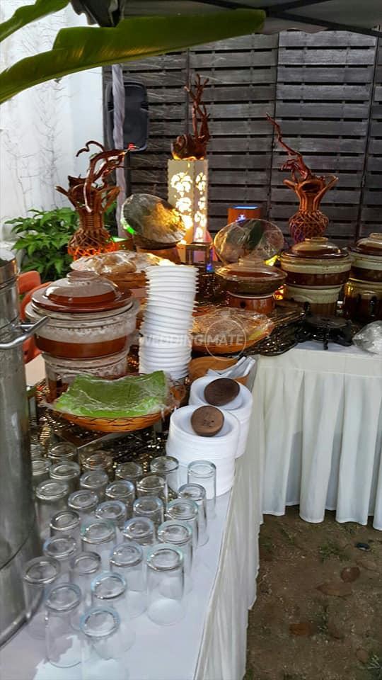 Saleima catering