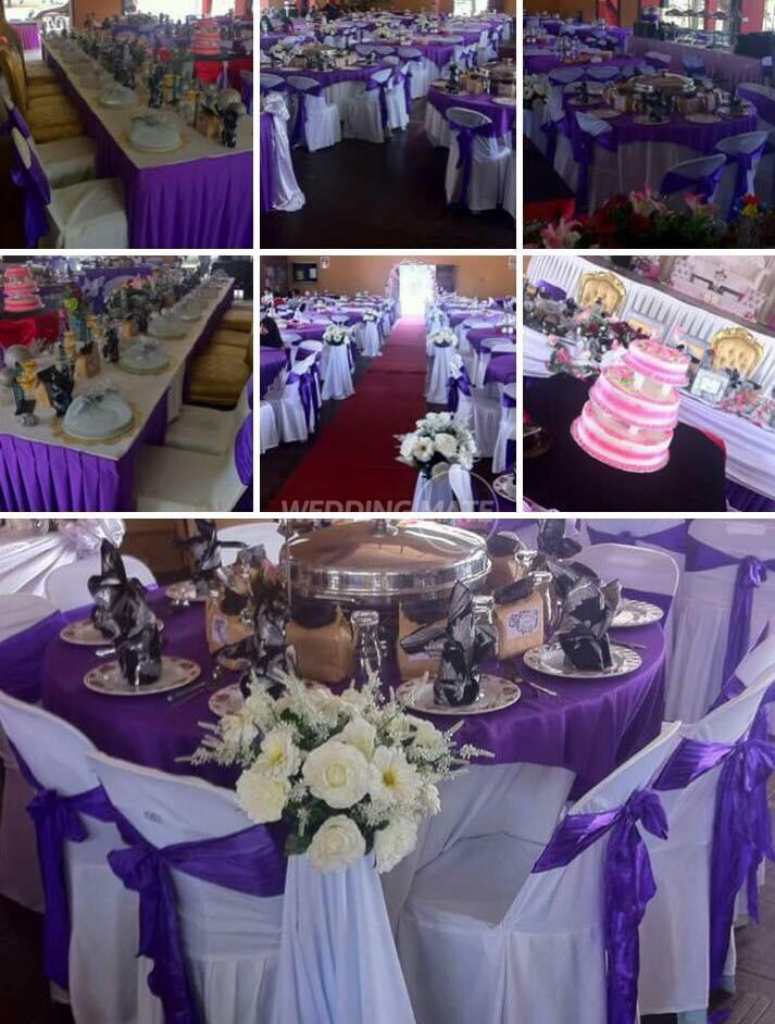 Sataza Caterers & Canopy