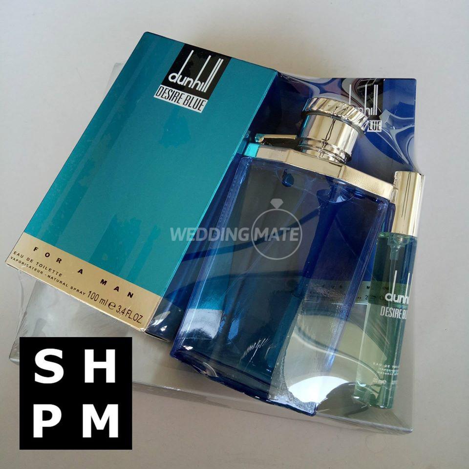 Hantaran Perfume
