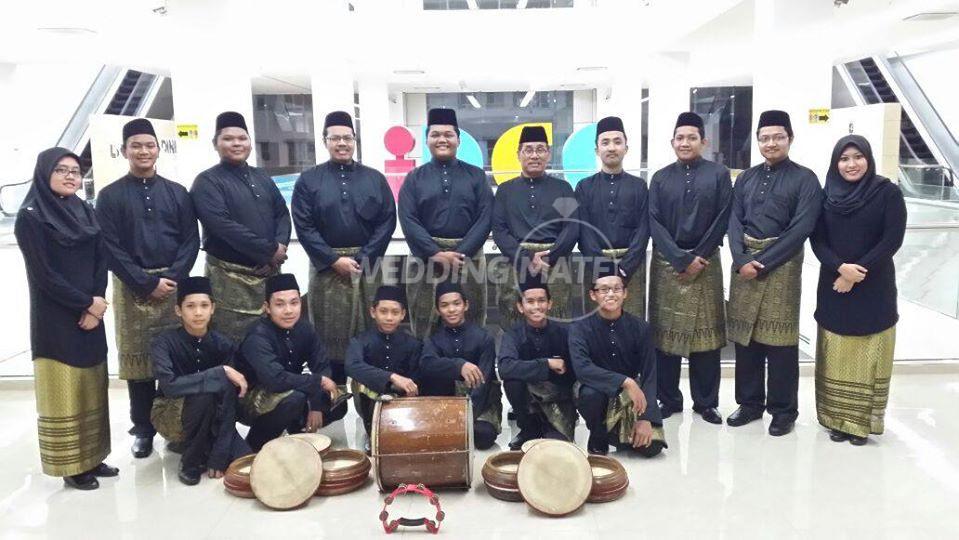 Kumpulan Kompang 19 Shah Alam