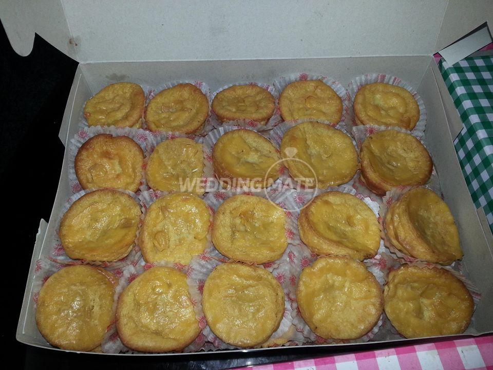 Shahirah shahir catering