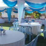 Sham catering & services