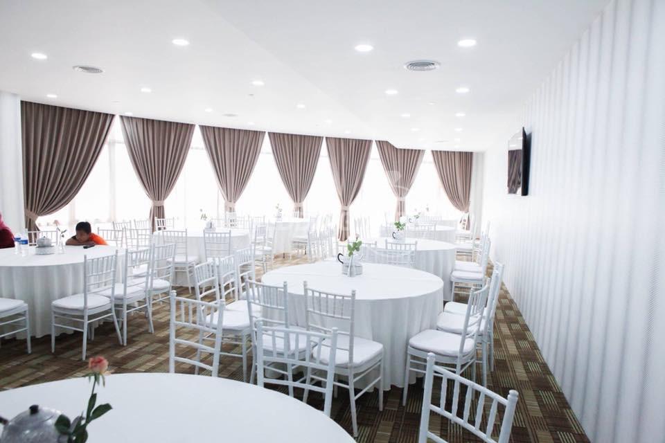 Madetill Event Management - Dewan Sireh Pinang