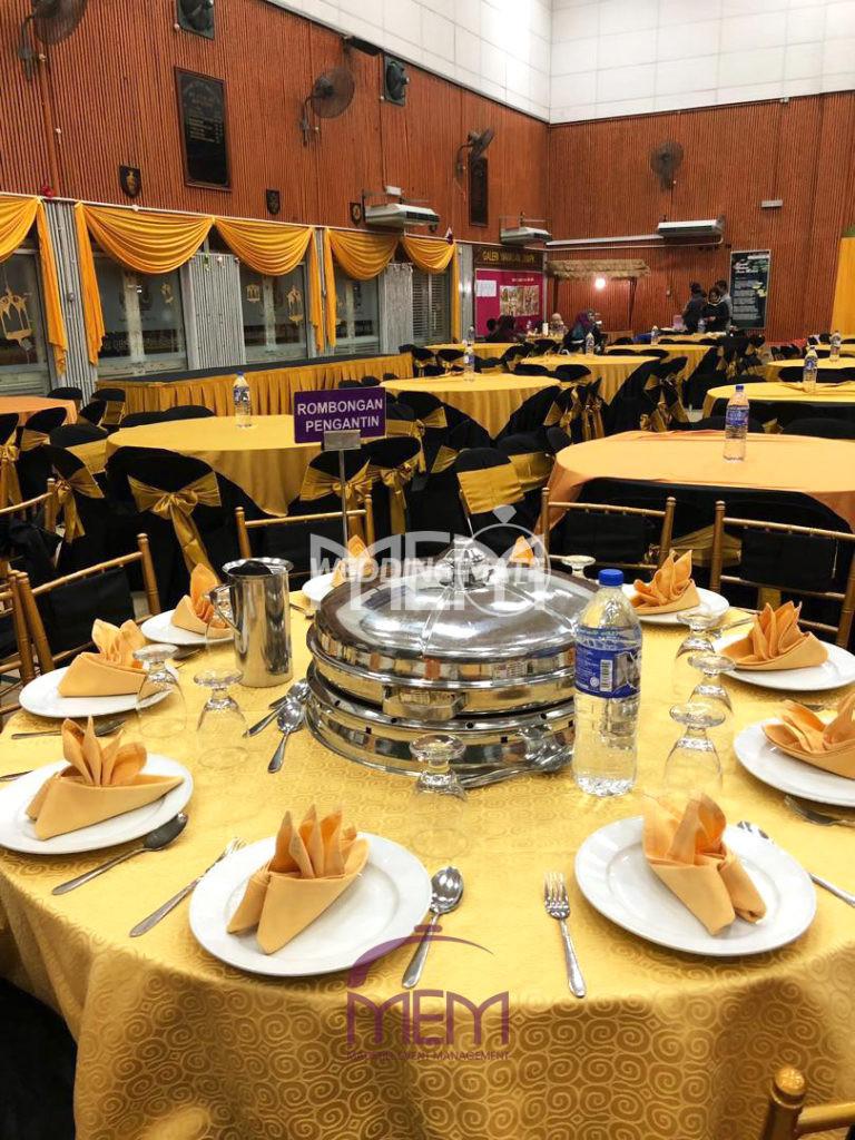 Madetill Event Management - Dewan SMAP Kajang