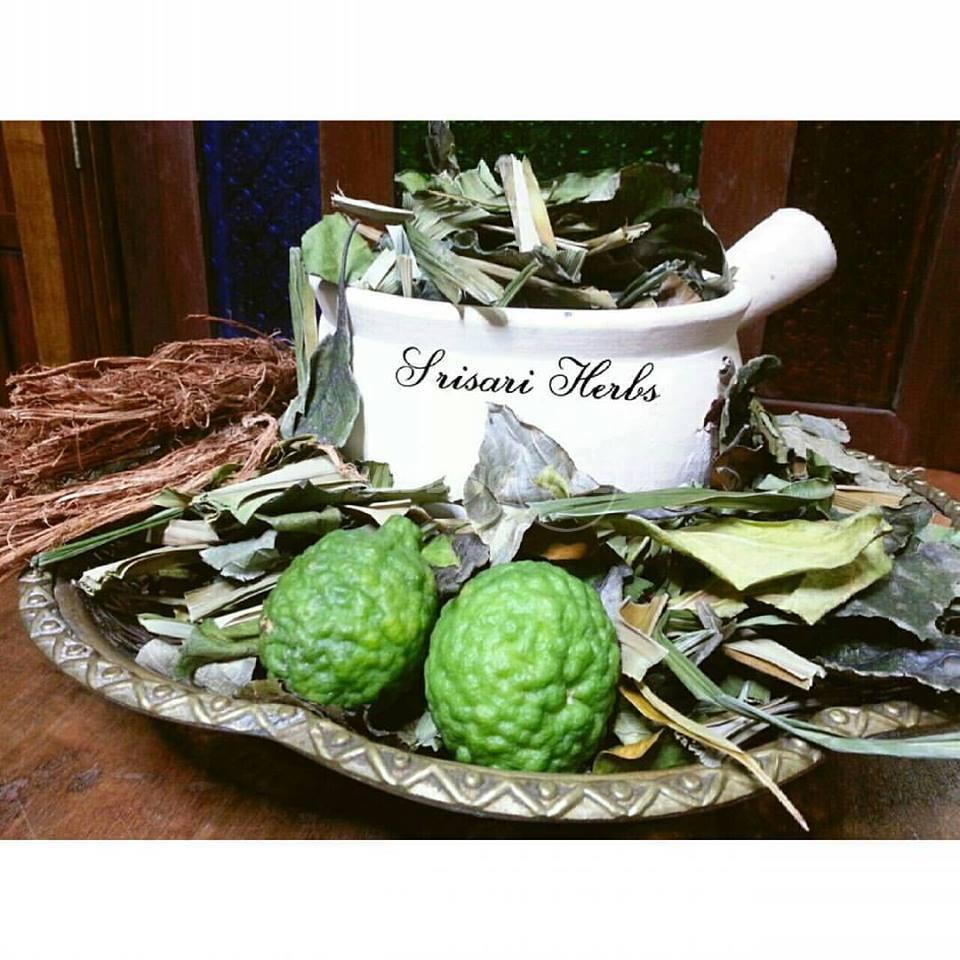 Srisari Herbs