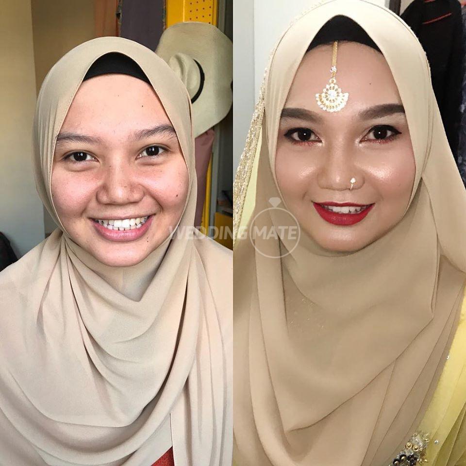 Mua Makeup By Solehah Senawi