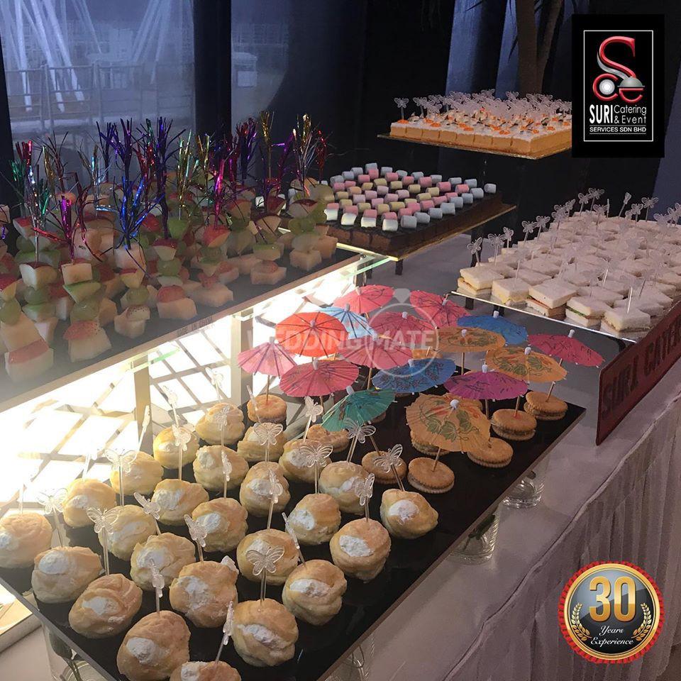 Suri Catering Event & Services