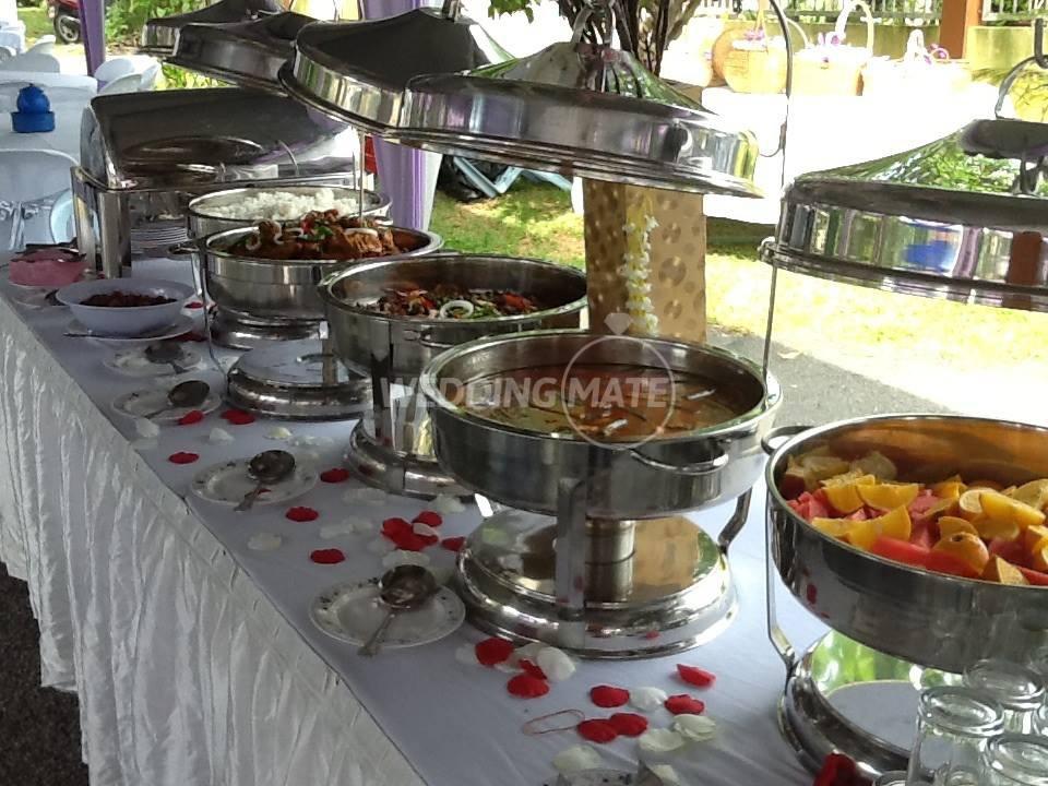 Syamaz Caterer