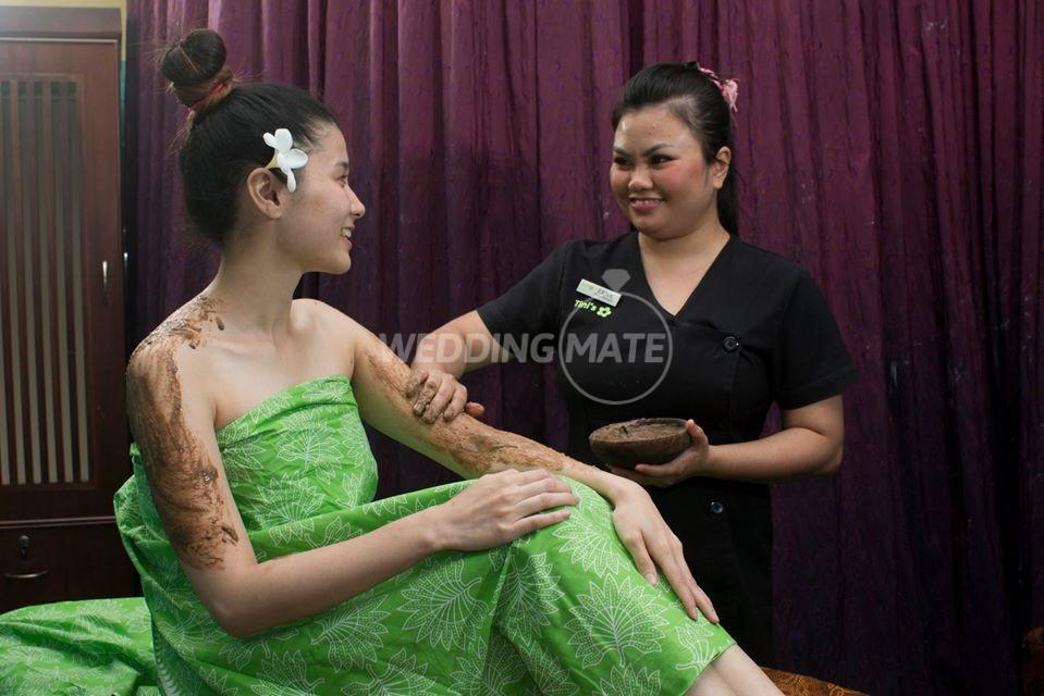 Tini's Spa Beauty & Slimming - Ampang